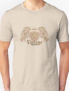 Vintage chrome T-Shirt