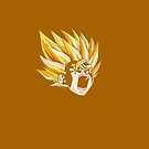 Collection| Gohan Super Saiyan 2 by dragonballsuper