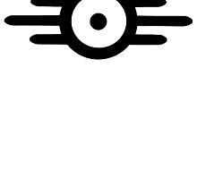 Vault Tec Logo by OfficerFriendly