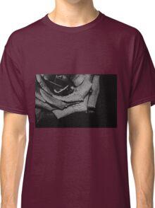 My Heart Is Refusing Me (mono) Classic T-Shirt