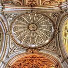 Cordoba Cathedral by terezadelpilar ~ art & architecture