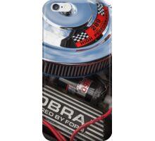 Cobra Hum iPhone Case/Skin