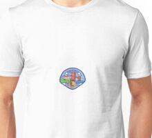 Presidio Fire Department Unisex T-Shirt
