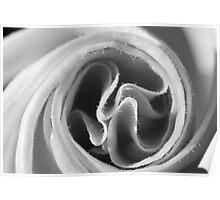 swirled Poster
