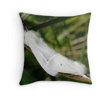 Love In the Grass Throw Pillow