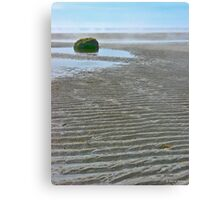 Mavillette Beach III Canvas Print