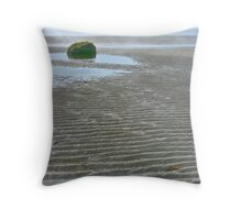 Mavillette Beach III Throw Pillow