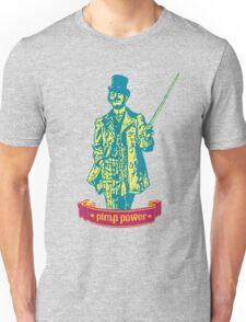 Vintage pimp Unisex T-Shirt