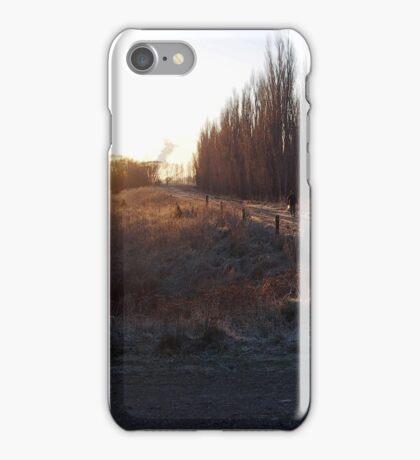 Brisk iPhone Case/Skin