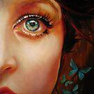 DAY DREAMER by Sylvia Lizarraga