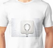 Plugged In Unisex T-Shirt
