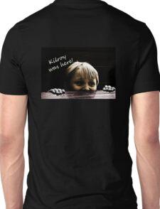 Kilroy Was Here T-Shirt! T-Shirt