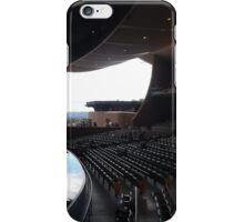 Open-Air Theater, Santa Fe Opera, Santa Fe, New Mexico iPhone Case/Skin