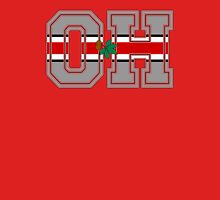 O - H Ohio State Buckeyes Chant O - H...I - O! Shirts, Stickers, More Unisex T-Shirt