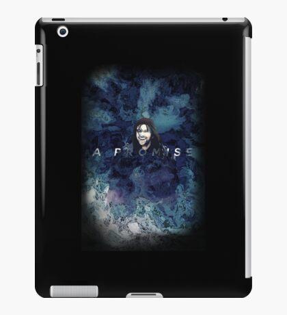 A Promise iPad Case/Skin
