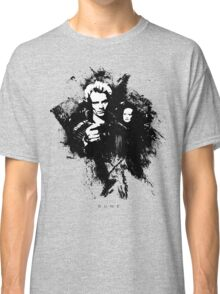 I'll cut you with my blade! Classic T-Shirt