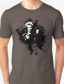 I'll cut you with my blade! T-Shirt