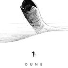 DUNE  by dtkindling