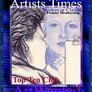 Artists Times by Jerry  Stith