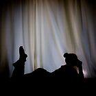 Shadow ponderer. by theflostudio
