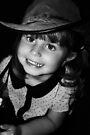 Aussie Girl  by Evita