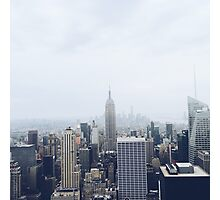 New York City Daydream Photographic Print