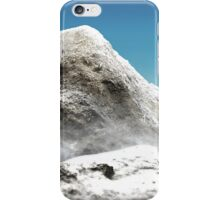 Tiny Mountain iPhone Case/Skin