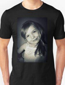 Little Miss Unisex T-Shirt