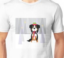 All I want for Christmas is an Australian Shepherd! Unisex T-Shirt