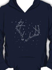 stellar antlers T-Shirt