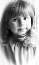 Olivia's Portrait by Evita