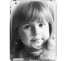 Olivia's Portrait iPad Case/Skin