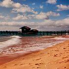 Shelley's Beach by KeepsakesPhotography Michael Rowley
