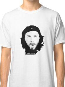 Shia Labeouf - Che Guvara Classic T-Shirt