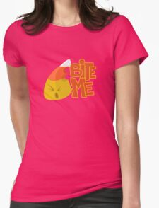 Bite Me - Candy Corn T-Shirt