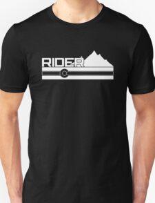Colorado Rider T-Shirt