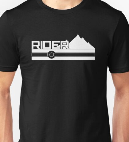 Colorado Rider Unisex T-Shirt