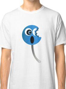 Blue Sucker Classic T-Shirt