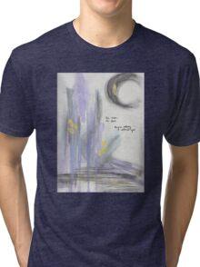 Lay Me Down Tri-blend T-Shirt