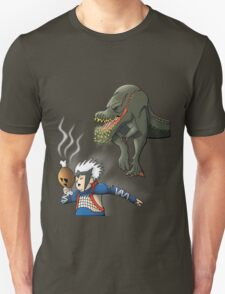 So Tasty! Deviljho's Favorite! T-Shirt