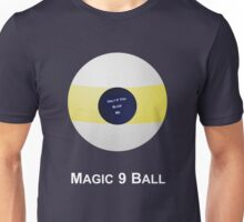 Magic 9 Ball Unisex T-Shirt