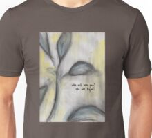 Skinny Love Unisex T-Shirt