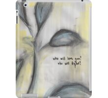 Skinny Love iPad Case/Skin