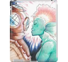 From Sailor To Sea iPad Case/Skin