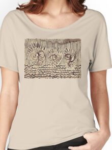 Sleepers Women's Relaxed Fit T-Shirt