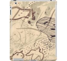Images in Air iPad Case/Skin