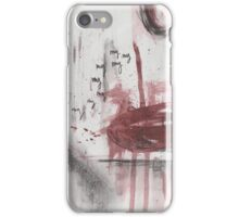 My my my ... Skinny Love iPhone Case/Skin