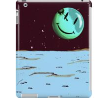 Party on Mars iPad Case/Skin