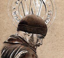 Curtis Everett by GraphitePusher