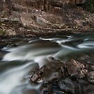 North-West Bay River Gorge by NickMonk